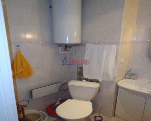 2-комнатная квартира (58м2) на продажу по адресу Вяземский пер., 6— фото 9 из 15