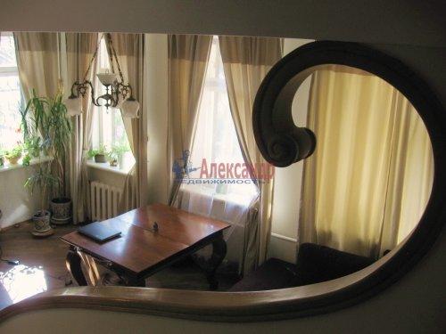 3-комнатная квартира (153м2) на продажу по адресу Сестрорецк г., Токарева ул., 6— фото 14 из 24