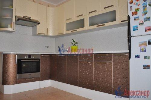 2-комнатная квартира (70м2) на продажу по адресу Гжатская ул., 22— фото 2 из 13