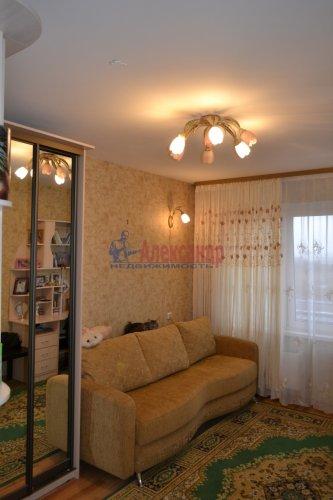 3-комнатная квартира (77м2) на продажу по адресу Маршала Казакова ул., 44— фото 8 из 37