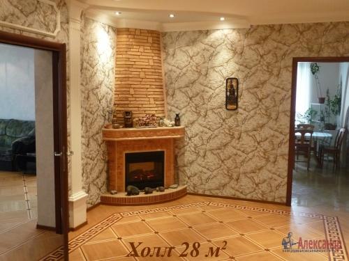 3-комнатная квартира (140м2) на продажу по адресу Приморский пр., 59— фото 10 из 35