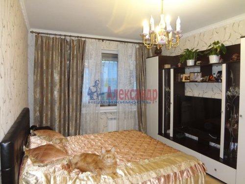 2-комнатная квартира (43м2) на продажу по адресу Пионерстроя ул., 10— фото 26 из 30