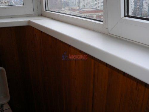 2-комнатная квартира (51м2) на продажу по адресу Наставников пр., 21— фото 6 из 16