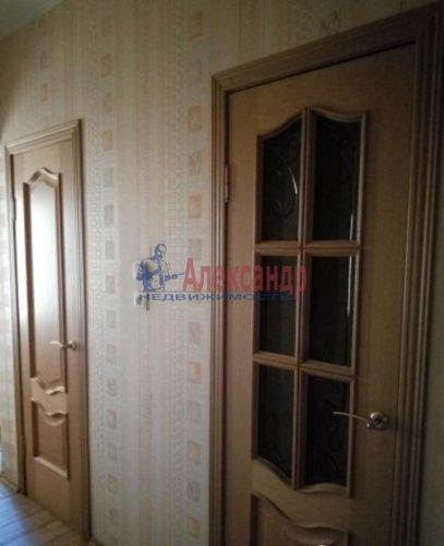 1-комнатная квартира (46м2) на продажу по адресу Коломяжский пр., 20— фото 4 из 6