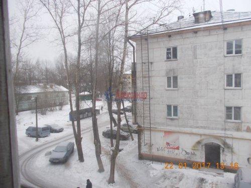 1-комнатная квартира (30м2) на продажу по адресу Волхов г., Щорса ул., 3— фото 3 из 3