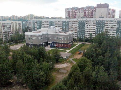 3-комнатная квартира (67м2) на продажу по адресу Новое Девяткино дер., 57— фото 8 из 15