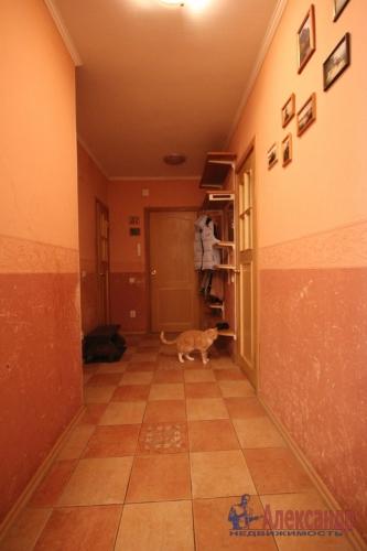 3-комнатная квартира (190м2) на продажу по адресу Савушкина ул., 118— фото 14 из 23
