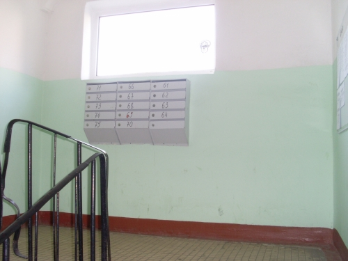 1-комнатная квартира (36м2) на продажу по адресу Приозерск г., Калинина ул., 49— фото 3 из 10