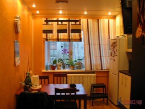 2-комнатная квартира (50м2) на продажу по адресу Сортавала г., Ленина ул., 22— фото 1 из 7