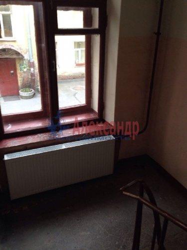 Комната в 4-комнатной квартире (105м2) на продажу по адресу Кирочная ул., 22— фото 6 из 6