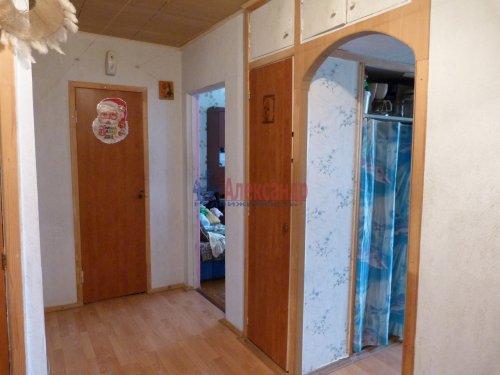 3-комнатная квартира (73м2) на продажу по адресу Новый Свет пос., 42— фото 3 из 16
