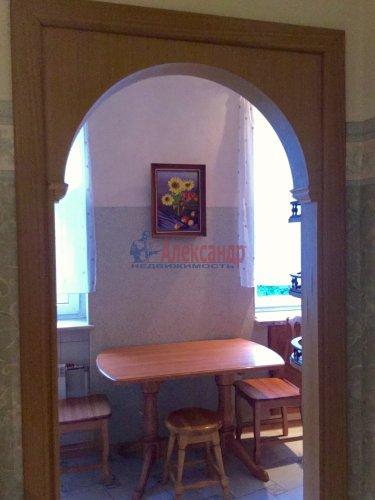 3-комнатная квартира (63м2) на продажу по адресу Колпино г., Карла Маркса ул., 10— фото 11 из 24