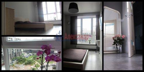 2-комнатная квартира (70м2) на продажу по адресу Петергофское шос., 5— фото 6 из 19