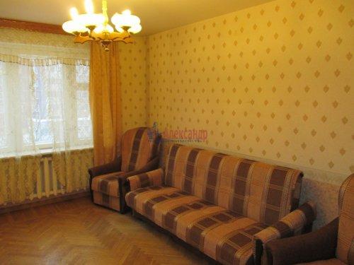 2-комнатная квартира (58м2) на продажу по адресу Всеволожск г., Василеозерская ул., 4— фото 4 из 15