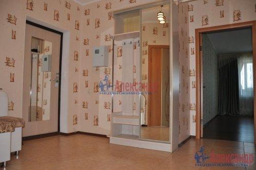 2-комнатная квартира (70м2) на продажу по адресу Гжатская ул., 22— фото 3 из 13