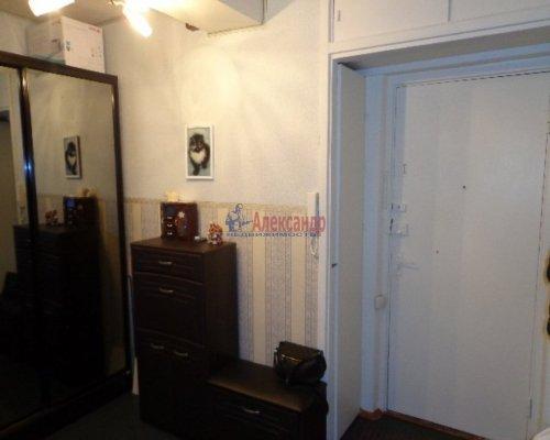 2-комнатная квартира (58м2) на продажу по адресу Вяземский пер., 6— фото 10 из 15