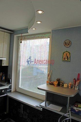 1-комнатная квартира (24м2) на продажу по адресу Лахденпохья г., Ладожской Флотилии ул., 9— фото 14 из 18
