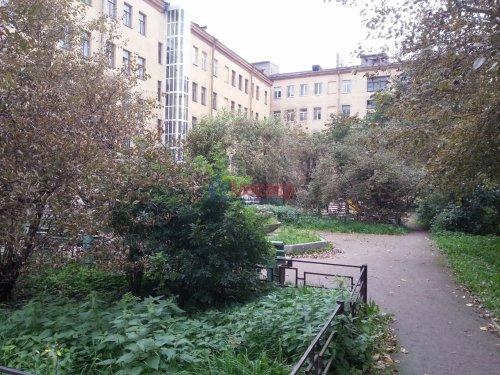 2-комнатная квартира (69м2) на продажу по адресу Реки Фонтанки наб., 150— фото 6 из 11