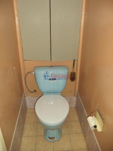 2-комнатная квартира (55м2) на продажу по адресу Пискаревский пр., 38— фото 10 из 15