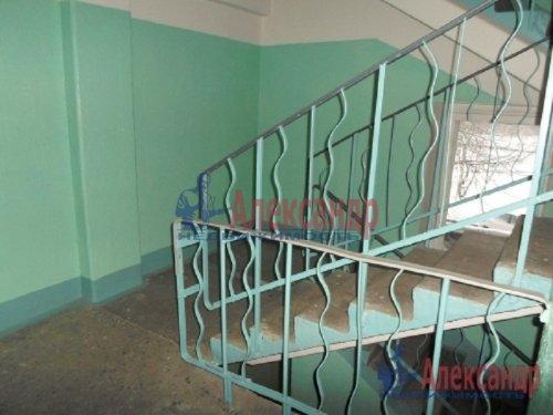 2-комнатная квартира (47м2) на продажу по адресу Пушкин г., Детскосельский бул., 9— фото 2 из 7