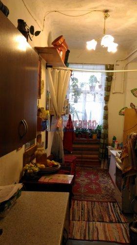 Комната в 4-комнатной квартире (70м2) на продажу по адресу Бронницкая ул., 37— фото 2 из 7