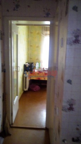 1-комнатная квартира (30м2) на продажу по адресу Лахденпохья г., Ленина ул., 5а— фото 7 из 11