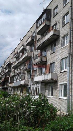 3-комнатная квартира (71м2) на продажу по адресу Красный Сокол пос., 5— фото 1 из 1