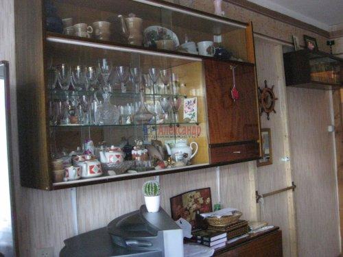 2-комнатная квартира (46м2) на продажу по адресу Софьи Ковалевской ул., 5— фото 6 из 15