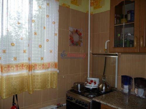 3-комнатная квартира (66м2) на продажу по адресу Всеволожск г., Ленинградская ул., 21— фото 17 из 20