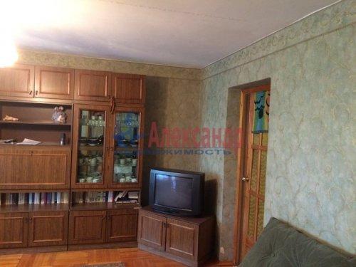 3-комнатная квартира (61м2) на продажу по адресу Всеволожск г., Ленинградская ул., 15— фото 3 из 6