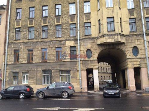 2-комнатная квартира (40м2) на продажу по адресу Боровая ул., 59-61— фото 1 из 6