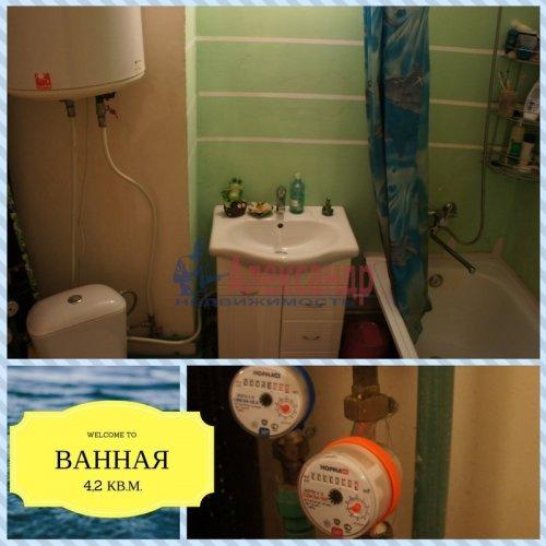 3-комнатная квартира (88м2) на продажу по адресу Тимуровская ул., 23— фото 8 из 16
