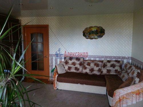3-комнатная квартира (67м2) на продажу по адресу Выборг г., Кутузова бул., 7— фото 6 из 12