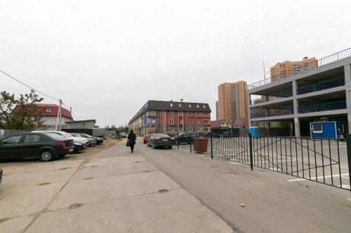 1-комнатная квартира (32м2) на продажу по адресу Мурино пос., Боровая ул., 16— фото 16 из 16