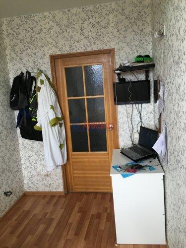 Комната в 1-комнатной квартире (80м2) на продажу по адресу Басков пер., 36— фото 7 из 10