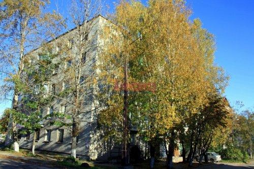 5-комнатная квартира (87м2) на продажу по адресу Лахденпохья г., Красноармейская ул., 15— фото 1 из 11