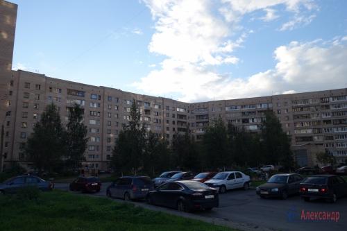 2-комнатная квартира (49м2) на продажу по адресу Металлострой пос., Богайчука ул., 24— фото 5 из 22