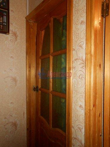 2-комнатная квартира (44м2) на продажу по адресу Синявино 1-е пгт., Садовый пер., 1— фото 11 из 13