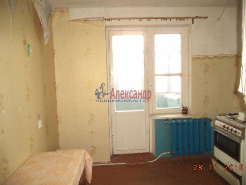 2-комнатная квартира (53м2) на продажу по адресу Вындин Остров дер., 12— фото 7 из 17