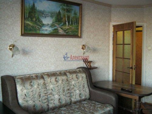 1-комнатная квартира (40м2) на продажу по адресу Софийская ул., 57— фото 3 из 9