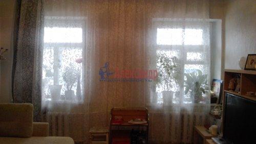 Комната в 5-комнатной квартире (121м2) на продажу по адресу Басков пер., 3— фото 1 из 16