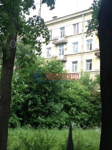 3-комнатная квартира (81м2) на продажу по адресу Таврический пер., 12— фото 2 из 27
