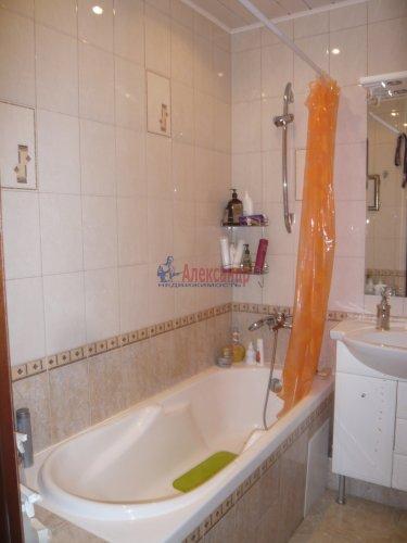 1-комнатная квартира (46м2) на продажу по адресу Науки пр., 17— фото 17 из 18