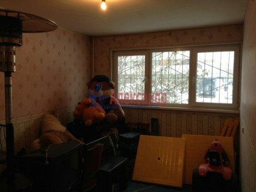 2-комнатная квартира (46м2) на продажу по адресу Генерала Симоняка ул., 7— фото 3 из 10