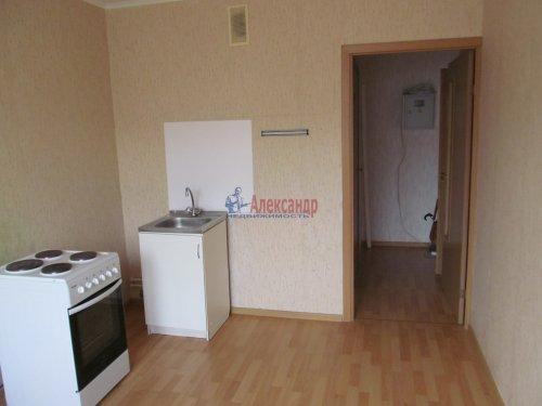1-комнатная квартира (40м2) на продажу по адресу Шушары пос., Ростовская (Славянка) ул., 2— фото 5 из 6