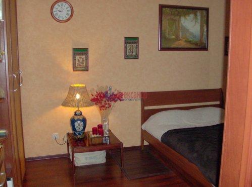 2-комнатная квартира (60м2) на продажу по адресу Ланское шос., 14— фото 5 из 13