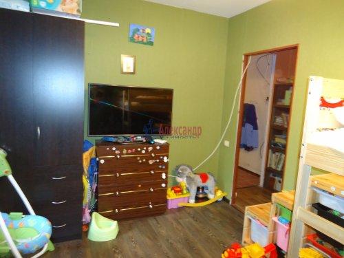 4-комнатная квартира (76м2) на продажу по адресу Ольховая ул., 14— фото 5 из 11