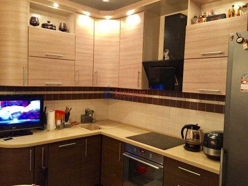 2-комнатная квартира (54м2) на продажу по адресу Пулковская ул., 2— фото 3 из 17