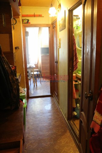 3-комнатная квартира (68м2) на продажу по адресу Обуховской Обороны пр., 144— фото 4 из 8