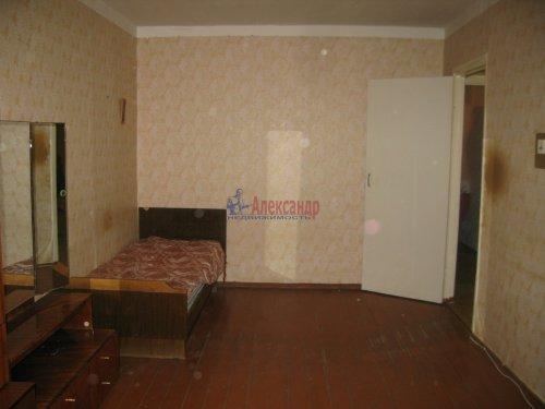 2-комнатная квартира (52м2) на продажу по адресу Хелюля пгт., 2— фото 4 из 18